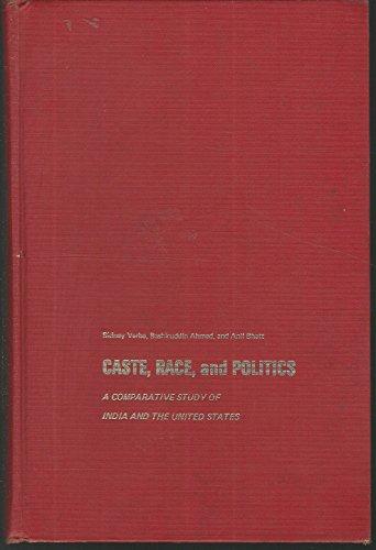 9780803901186: Caste Race Politics: Partners Human Resource Development