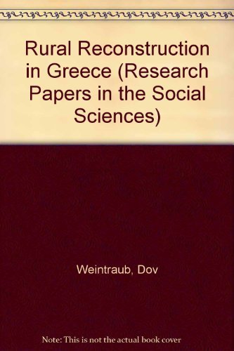 greece research paper