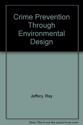 9780803907058: Crime Prevention Through Environmental Design