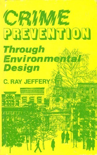 9780803907065: Crime Prevention Through Environmental Design