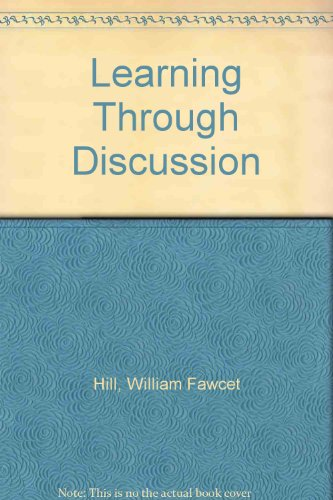 9780803908949: Learning Through Discussion