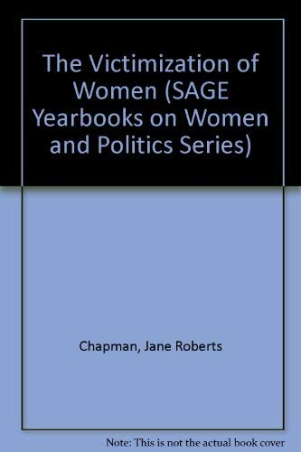 The victimization of women.: Chapman, Jane Roberts & Margaret Gates (eds.)
