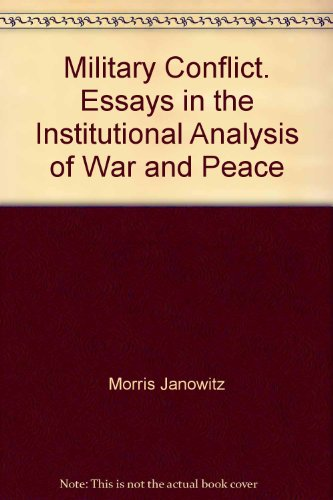essay on war and peace
