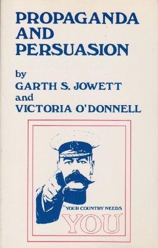 9780803923997: Propaganda and Persuasion (People & Communication)