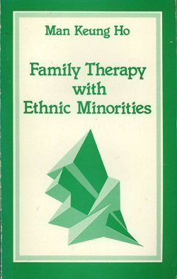 9780803926783: Family Therapy with Ethnic Minorities (SAGE Sourcebooks for the Human Services)