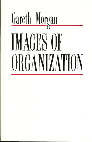 9780803928305: Images of Organization
