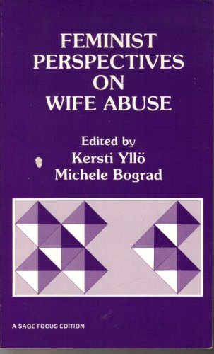 9780803930520: Feminist Perspectives on Wife Abuse (SAGE Focus Editions)