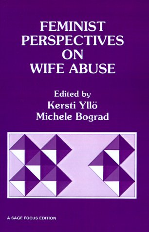 9780803930537: Feminist Perspectives on Wife Abuse (SAGE Focus Editions)