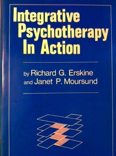 9780803931084: Integrative Psychotherapy in Action