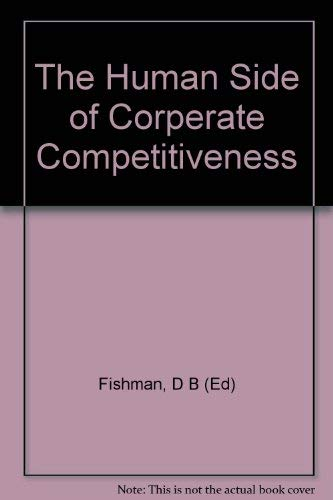 9780803937512: The Human Side of Corporate Competitiveness