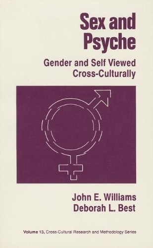 9780803937703: Sex and Psyche: Gender and Self Viewed Cross-Culturally (Cross Cultural Research and Methodology)