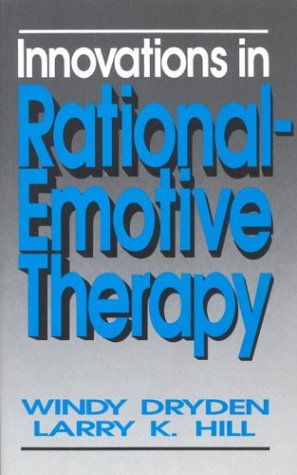 9780803943001: Innovations in Rational-Emotive Therapy