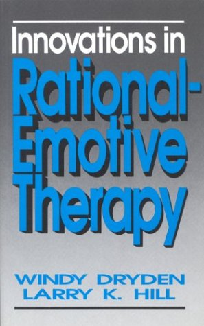 9780803943018: Innovations in Rational-Emotive Therapy