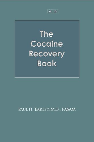 9780803943957: The Cocaine Recovery Book