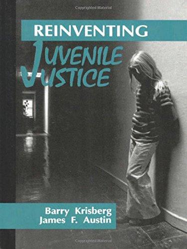 9780803948297: Reinventing Juvenile Justice