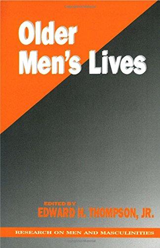 9780803950818: Older Men's Lives (SAGE Series on Men and Masculinity)