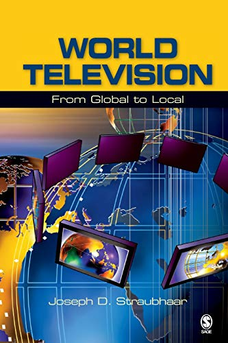 9780803954632: World Television: From Global to Local
