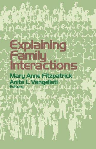 9780803954793: Explaining Family Interactions
