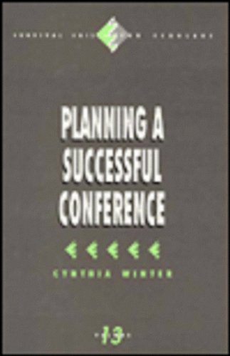 9780803955240: Planning a Successful Conference