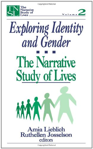 9780803955691: Exploring Identity and Gender (Volume 2): The Narrative Study of Lives: Exploring Identity and Gender v. 2 (The Narrative Study of Lives series)