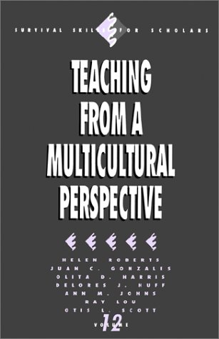 9780803956148: Teaching from a Multicultural Perspective (Survival Skills for Scholars)
