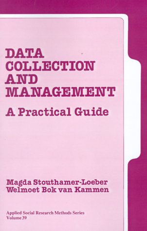 9780803956575: Data Collection and Management: A Practical Guide