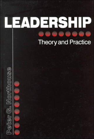 9780803957695: Leadership: Theory and Practice