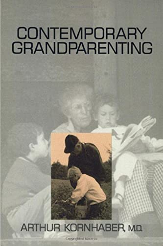 9780803958050: Contemporary Grandparenting