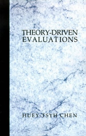 9780803958999: Theory-Driven Evaluations