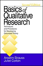 9780803959392: Basics of Qualitative Research: Techniques and Procedures for Developing Grounded Theory
