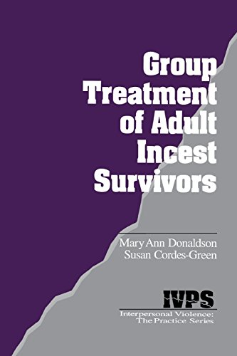 9780803961661: Group Treatment of Adult Incest Survivors (Interpersonal Violence: The Practice Series)