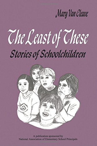 9780803962019: The Least of These:: Stories of Schoolchildren