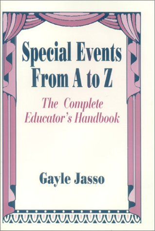 9780803963870: Special Events From A to Z