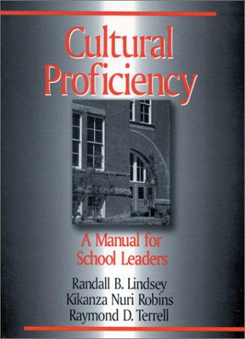 9780803967625: Cultural Proficiency: A Manual for School Leaders (1-Off)