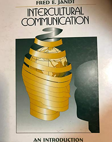 9780803970656: Intercultural Communication: An Introduction