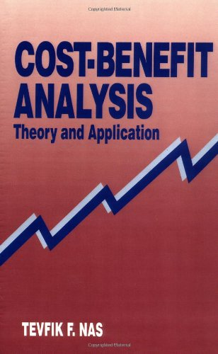 9780803971332: Cost-Benefit Analysis: Theory and Application