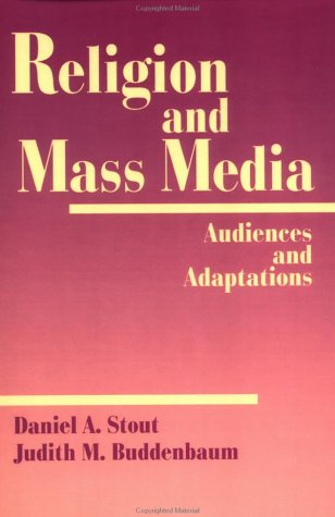 9780803971745: Religion and Mass Media: Audiences and Adaptations