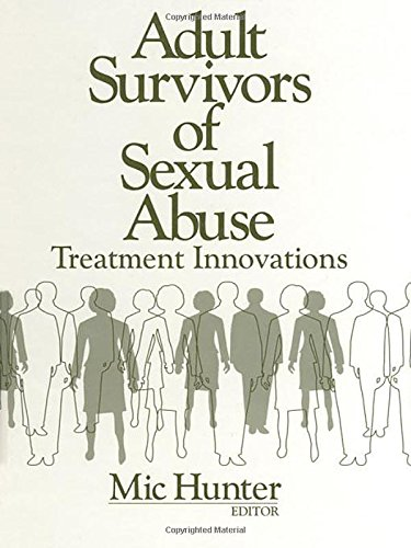 9780803971936: Adult Survivors of Sexual Abuse: Treatment Innovations