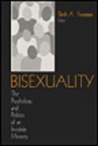 Bisexuality, by Firestein: Firestein, Beth A.