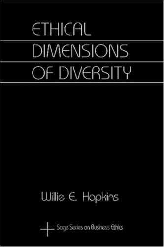 Ethical Dimensions of Diversity: Hopkins, Willie E.
