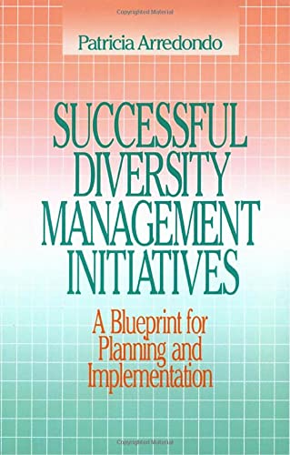 9780803972919: Successful Diversity Management Initiatives: A Blueprint for Planning and Implementation
