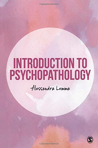 9780803974715: Introduction to Psychopathology