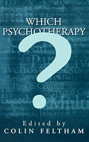 9780803974784: Which Psychotherapy?: Leading Exponents Explain Their Differences