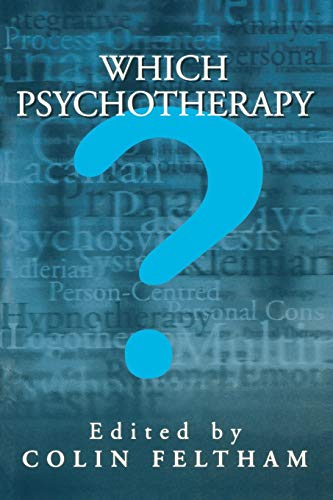9780803974791: Which Psychotherapy?: Leading Exponents Explain Their Differences