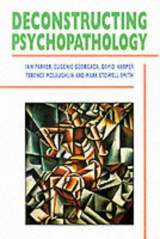 9780803974814: Deconstructing Psychopathology