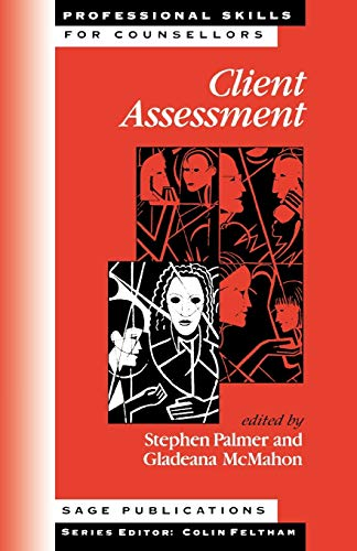 9780803975033: Client Assessment (Professional Skills for Counsellors Series)