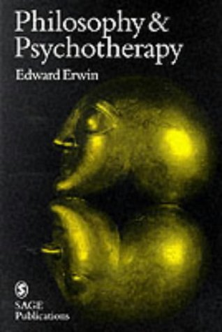 9780803975217: Philosophy and Psychotherapy (Perspectives on Psychotherapy series)