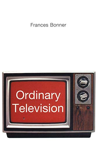 ORDINARY TELEVISION. ANALYZING POPULAR TV