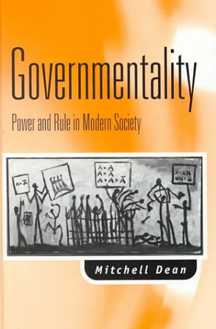 9780803975880: Governmentality: Power and Rule in Modern Society
