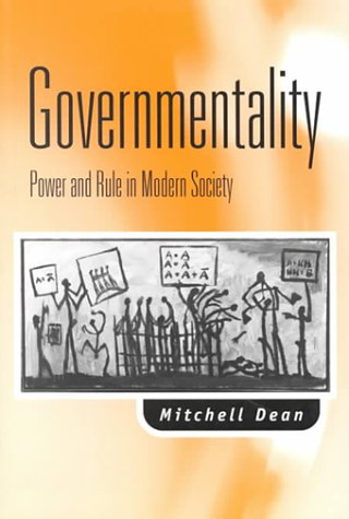 9780803975897: Governmentality: Power and Rule in Modern Society